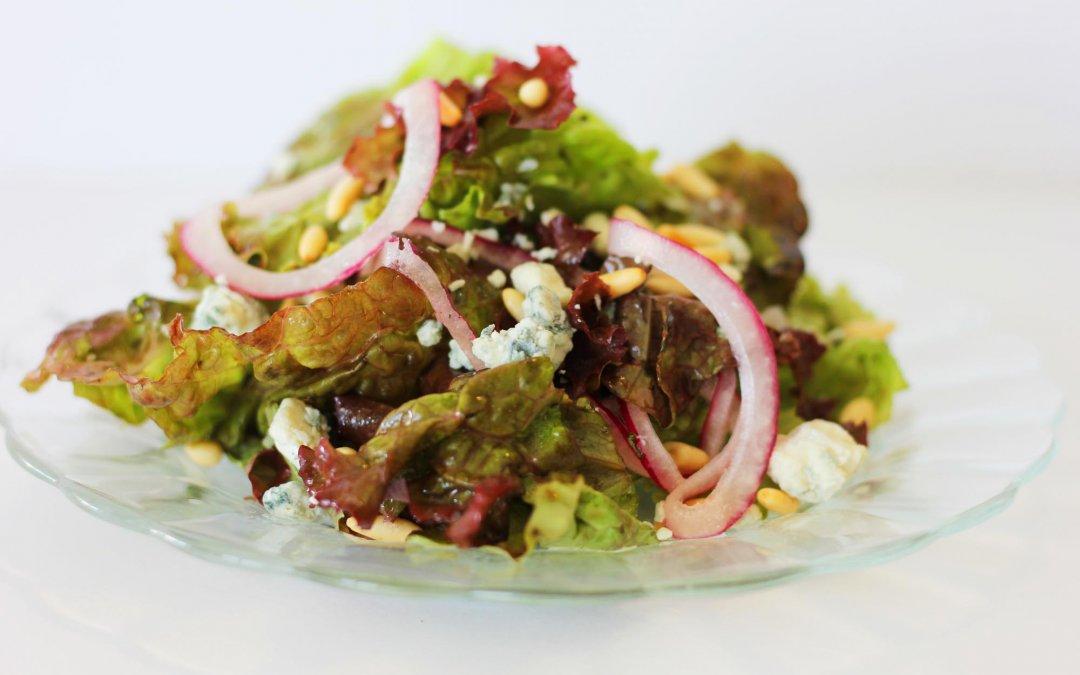 Martha's Vineyard Salad