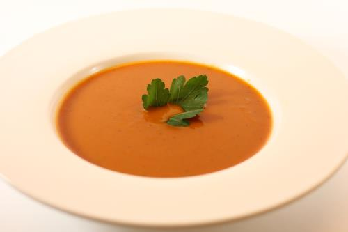 Love Apple Soup